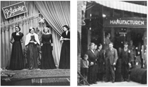 Geschiedenis familiebedrijf Blijdesteijn in Tiel