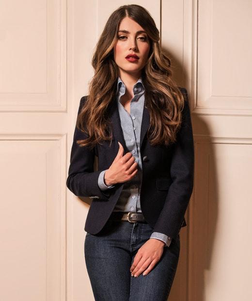 Italiaanse mode van Cavallaro